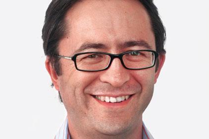 Luke Blair: preparing for Mayoral contest