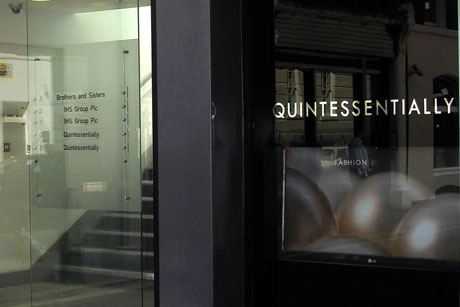 Quintessentially: Fiona Noble to lead comms agency