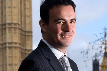 Lib Dem chief of staff: Jonny Oates