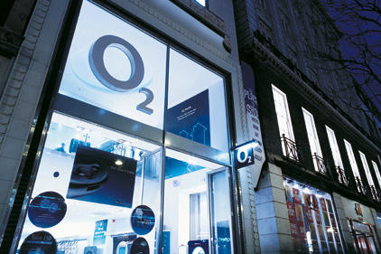 O2: wants to 'interact with contemporary culture'