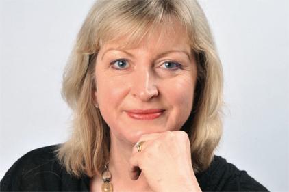 Alison Clarke: Grayling CEO steps down