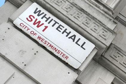 Uncertainty: Whitehall preparing for several scenarios