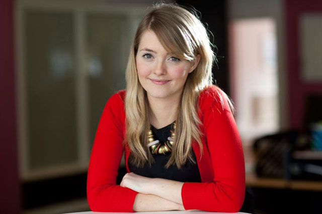 Young PR Professional of the Year: Victoria Blakeley, Weber Shandwick