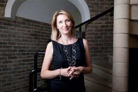 Problem solver: Jane Wilson