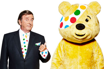 Children in Need: signs up PR support