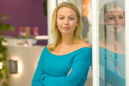 Margot Raggett: takes a non-executive director role