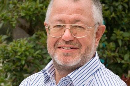 APR founding chairman: Martin Hayes