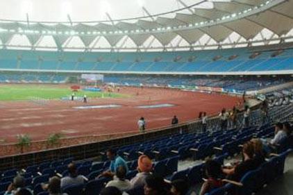 'PR lost cause': New Delhi Commonwealth games