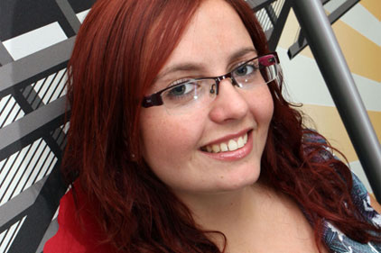 Newly appointed: Heather Davies