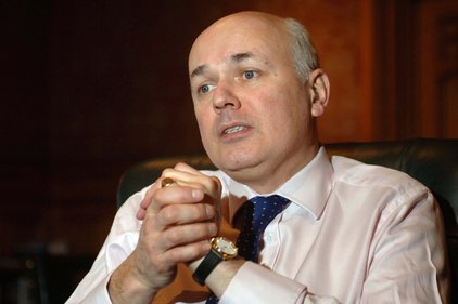 Iain Duncan Smith: BBC pursuing its own narrative