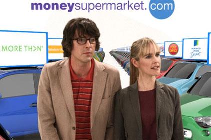 Moneysupermarket.com to launch Moneysupermarket Vouchers