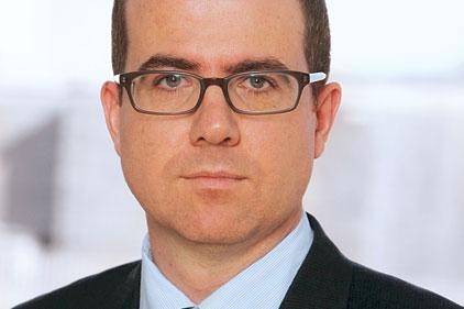 CEO, Fishburn Hedges: Simon Matthews
