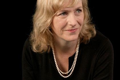 Louise Brooker-Carey: to shake up Crossrail PR team
