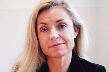Fiona Noble: C&W CEO