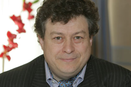 Ogilvy Group UK's Rory Sutherland