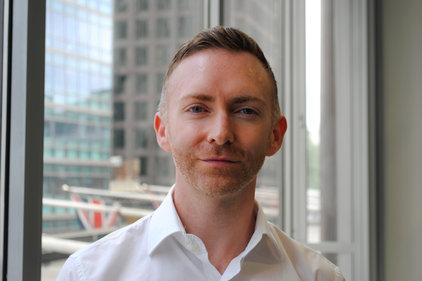 Matt Hurst: New head of tech