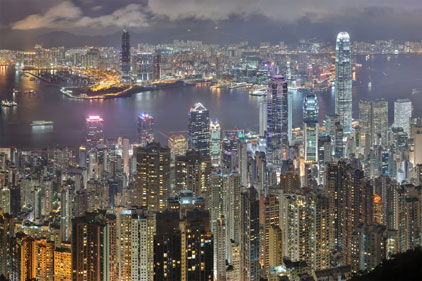 Hong Kong: Nelson Bostock Group opening a new office