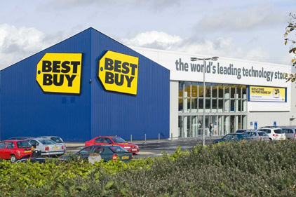 Best Buy: The consumer electronics retailer has appointed Edelman and JCPR for consumer and corporate brief