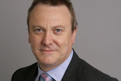 CIPR president elect 2011: Paul Mylrea