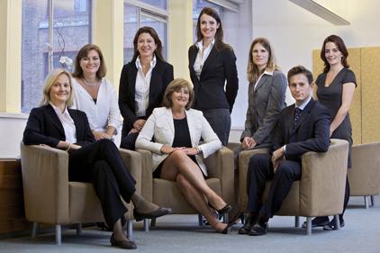 Quill team: joining Buchanan