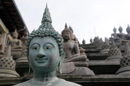 Looking for investors: Sri Lanka