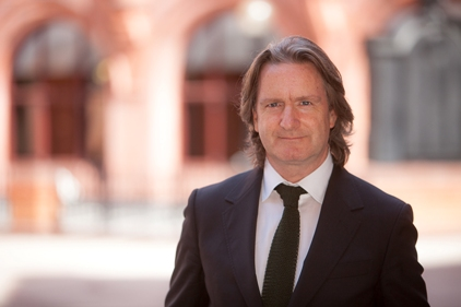 Martin Frizell: Ex-GMTV boss takes GolinHarris role
