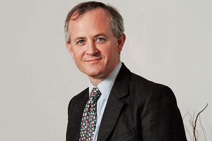 Buying power: Charles Watson