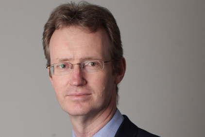 Andrew Hill: associate editor and management editor, FT