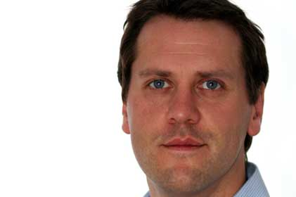 Dan Wood: shifts in hospital services will be seen as cuts