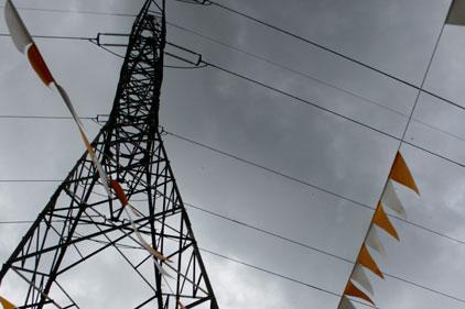 Controversial: pylon plans