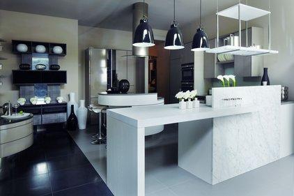 Bell Pottinger: to promote luxury kitchens