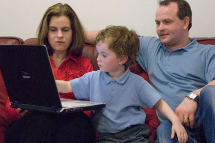 National Family Week: promoting a positive family life