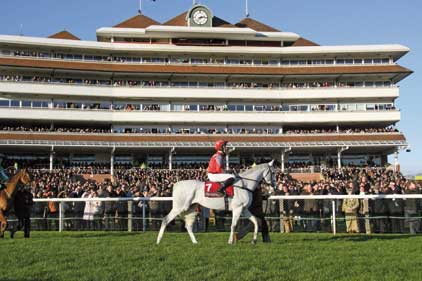 Pitch appointed: Northern Racing brief