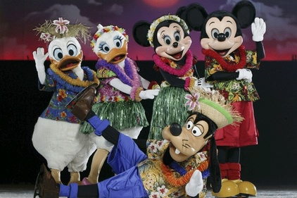 Disney:Looking to bring in comms help