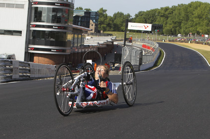 Paralympics: Brands are adopting a 'business as usual' approach