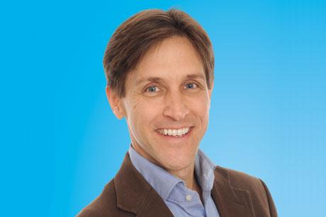Scott Clark: group CEO, Tonic Life Communications