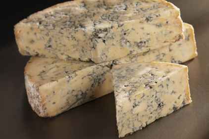 Stilton: Golley Slater to promote cheese