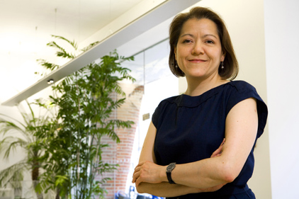 Avril Lee: New Ketchum Pleon UK CEO