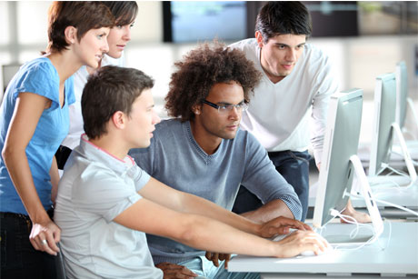 Paid work: Propeller backs paying interns (Credit: Thinkstock)