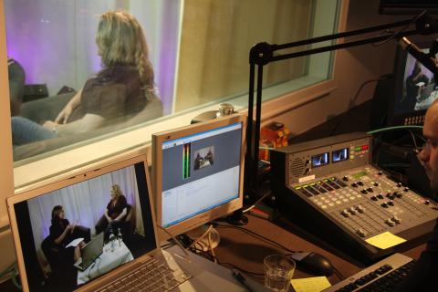 Lansons Live: BBC's Jon Cronin joins