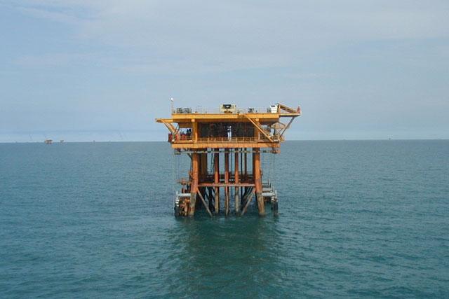 Hidden depths: Oil & Gas believes the sector is misunderstood