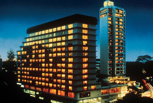 The Quincy Hotel is one of the brands SG Story will provide social media services for