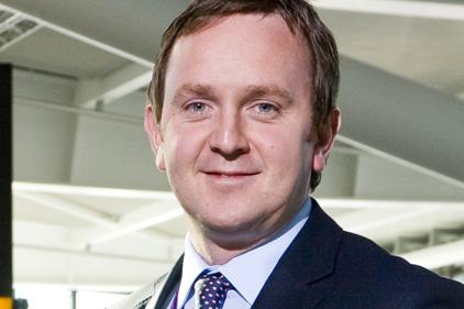 BAA comms director: Malcolm Robertson