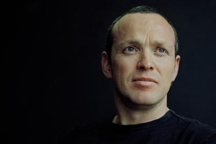 Matt Baker: quitting Channel 4
