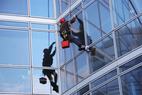 Risk: EU-OSHA is to promote safety at work across Europe (Credit: Thinkstock)