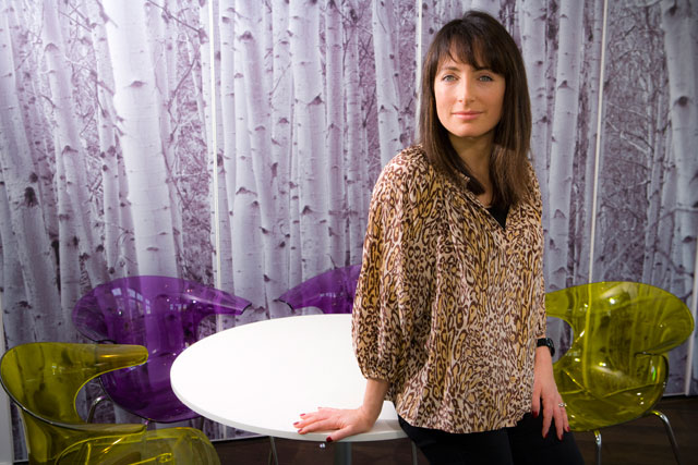Nadia Gabbie: 'It's a fantastic time to be in PR - it's our time now and it really matters'