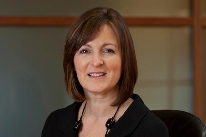 Coca-Cola: Jane Lawrie will now head European PR operations