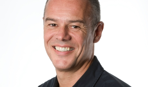 David Nicholas: takesTelefónica Digital role