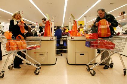 PR boost: Sainsbury's search