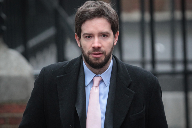 Stephen Abell: submitted a statement to the Leveson Inquiry (Getty Images)